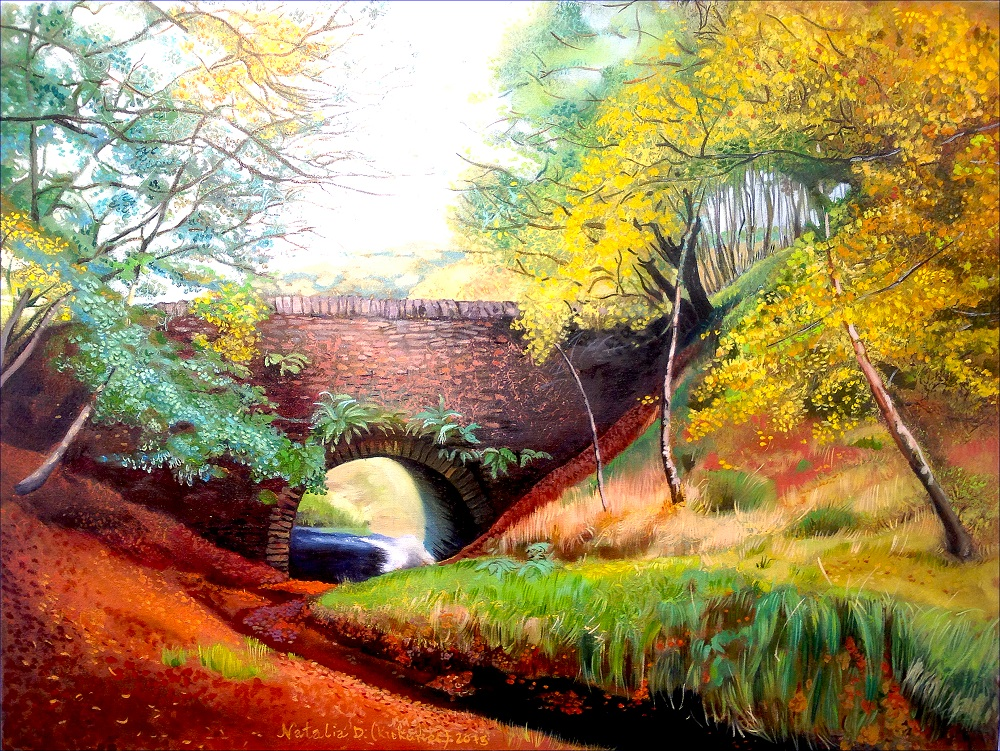 Holmfirth Art Week Preview – Holmfirth as it is!